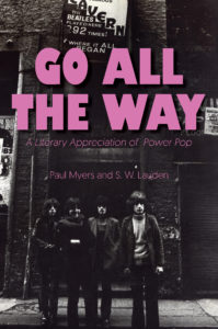 Go All The Way Cover 2D